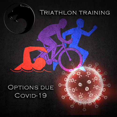 triathlon training & Covid-19